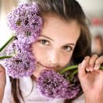 8. Decoracion de Comuniones - Flores de Comunion