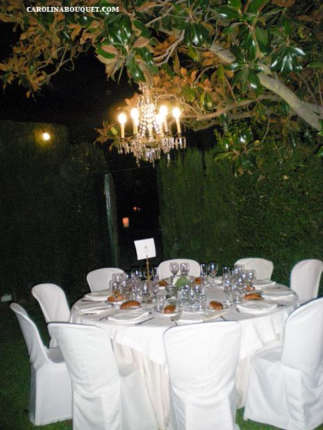 Decoraci n de boda en granada palacios restaurantes - Decoracion granada ...