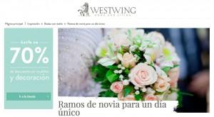Carolina Bouquet florista de bodas recomendada para bodas