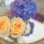 flores preciosas para decoración de bodas
