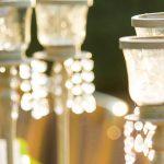 decoración elegante para bodas en Granada