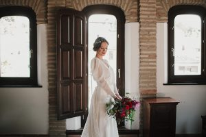 Ramo de novia con repercusión en blogs de bodas