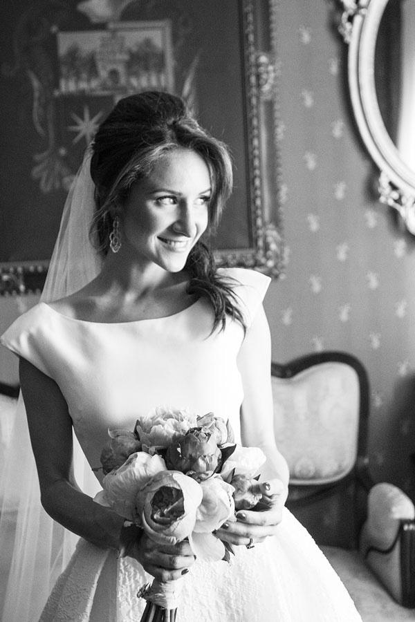 flores y ramo para bodas elegantes con estilo
