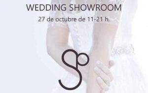 Wedding Showroom Hotel Santa Paula Granada Octubre 2018